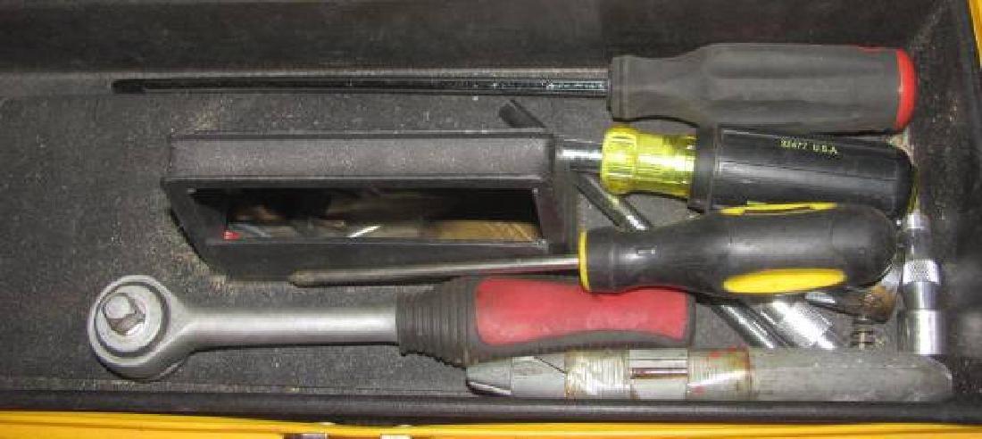 Tool Lot - 8