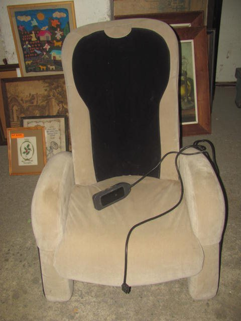 IJOY Electric Massage Chair