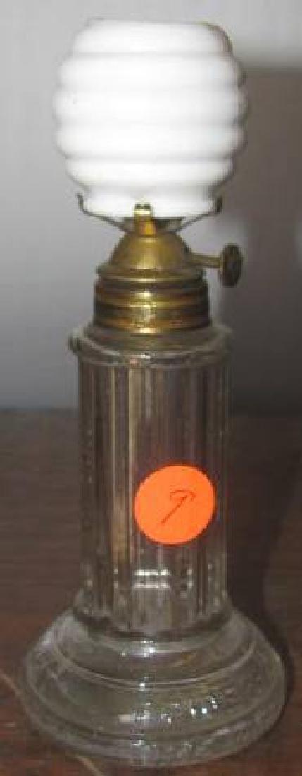 Time Lite Indicating Lamp Grand Vals