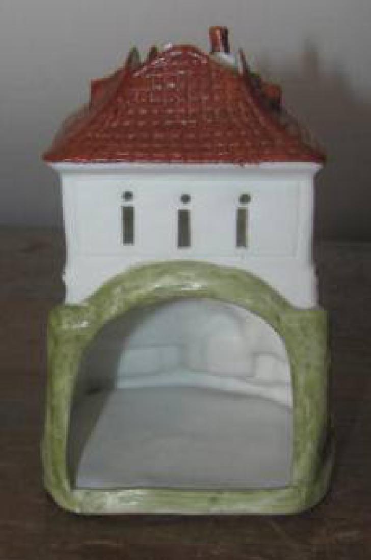 Castle Fairy Lamp - 2