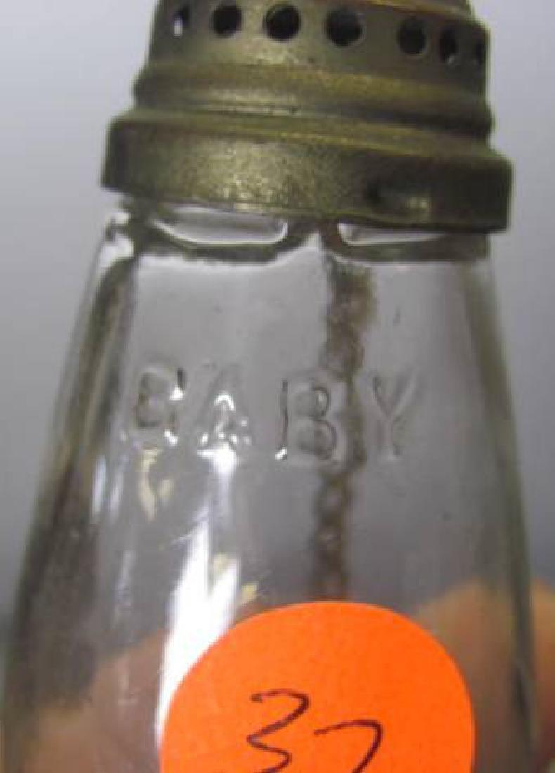 Dietz Baby Lamp Globe - 2