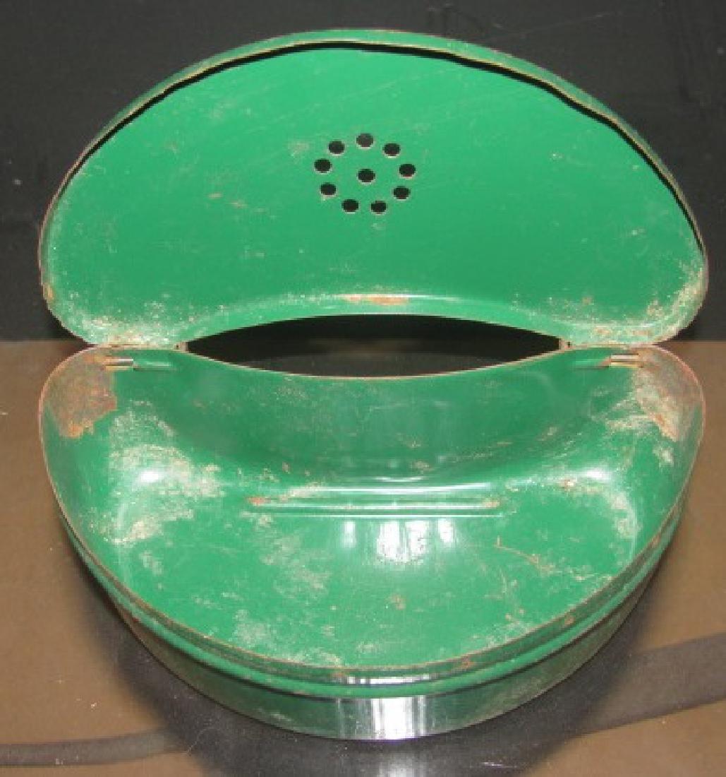 Antique / Vintage Worm Bait Can - 3