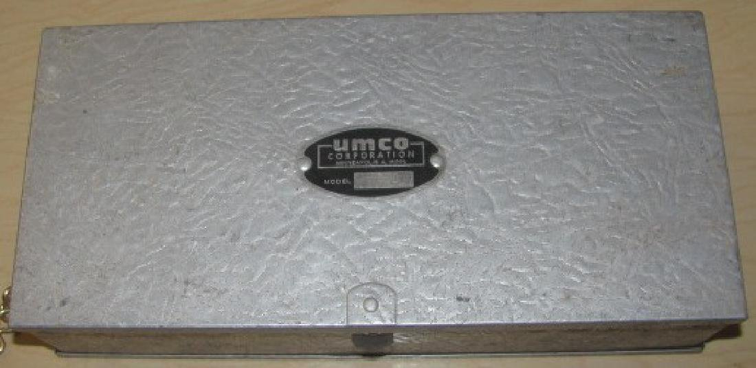Umco Model 11 w/ contents - 2