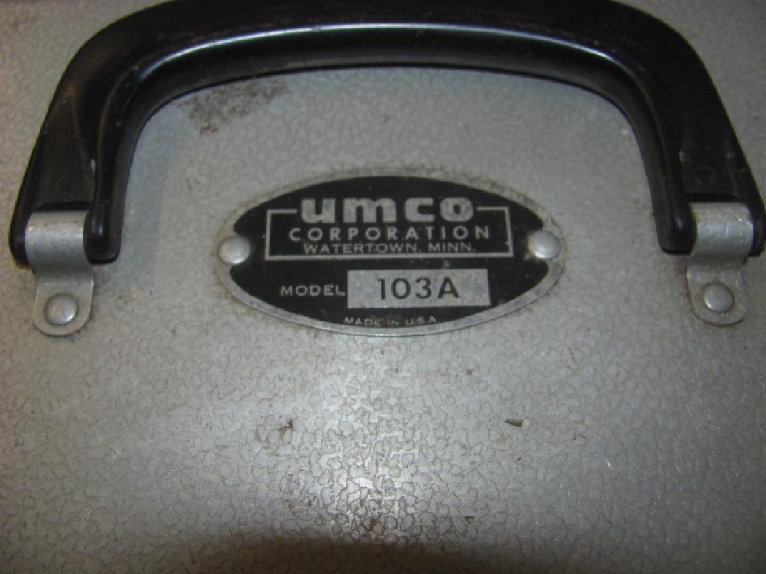 Umco Model 103 a Tackle Box - 3
