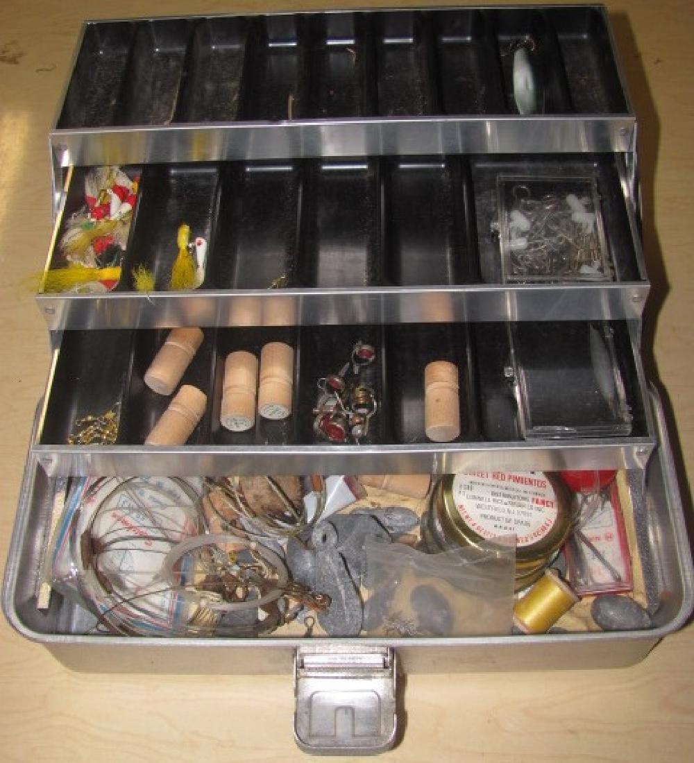 Umco Model 103 a Tackle Box - 4