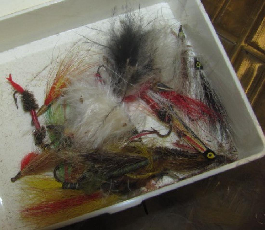 Fly Fishing Lot - 5