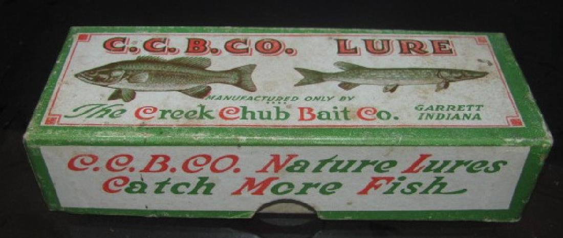 Creek Chub 2202 Lure Box