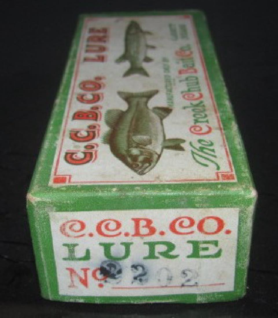Creek Chub 2202 Lure Box - 2