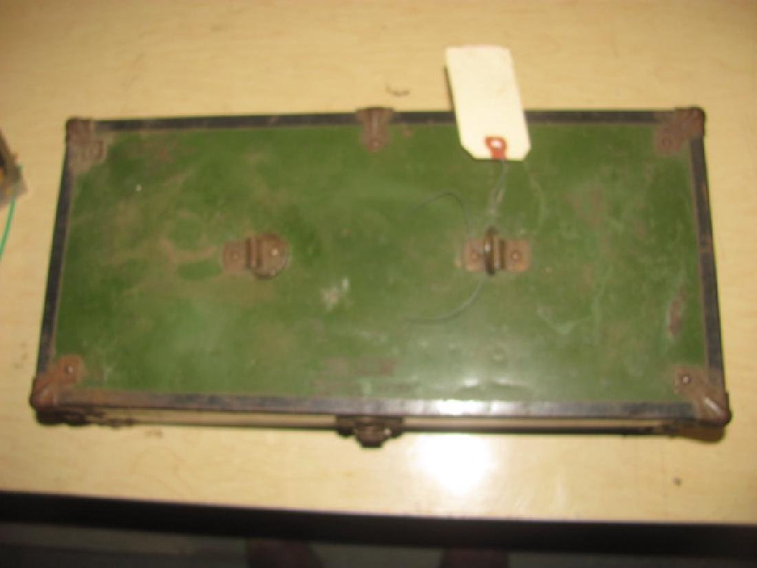 Tackle Box & Contents - 6