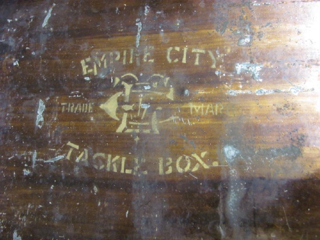 Empire City Tackle Box - 3