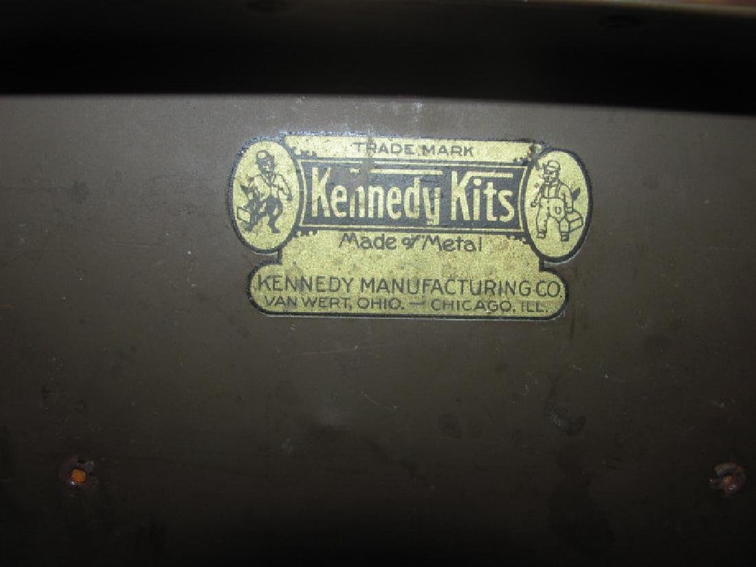 Kennedy Tackle Box - 4