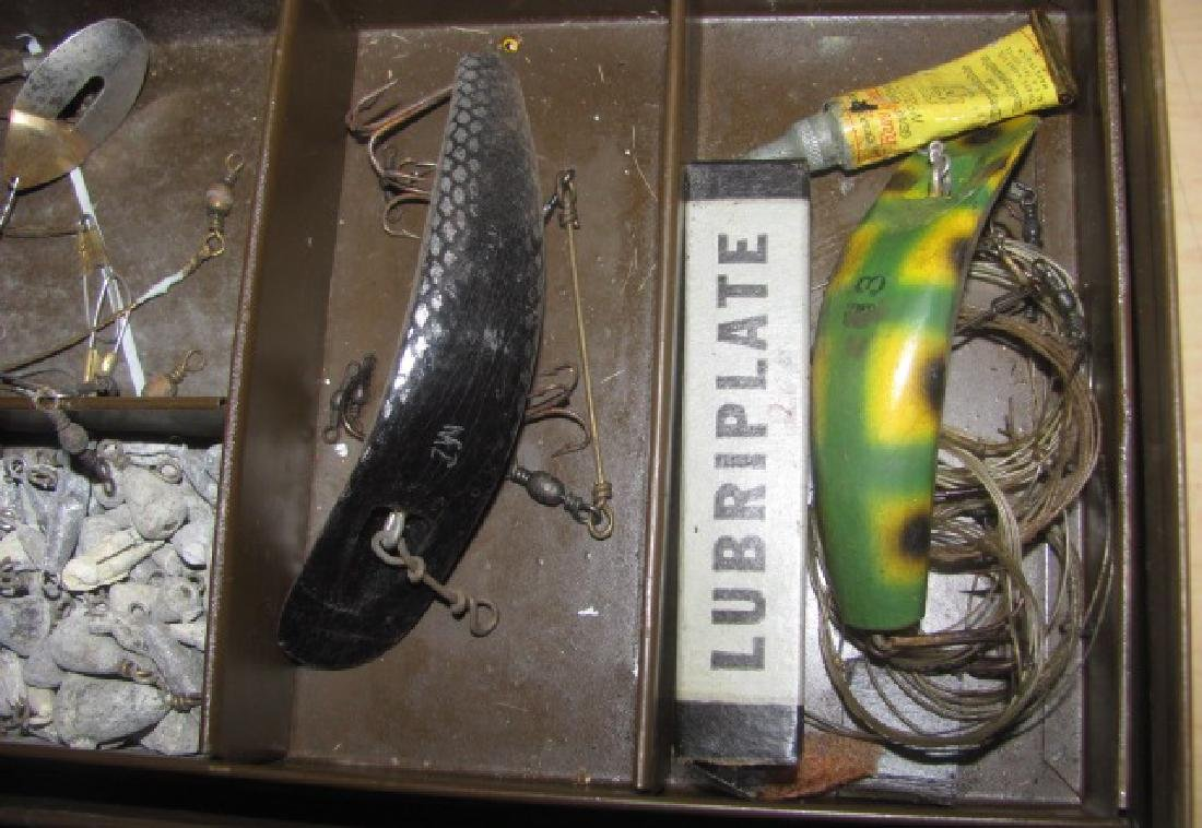 Kennedy Tackle Box - 9