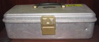 Umco 101A Tackle Box & Contents