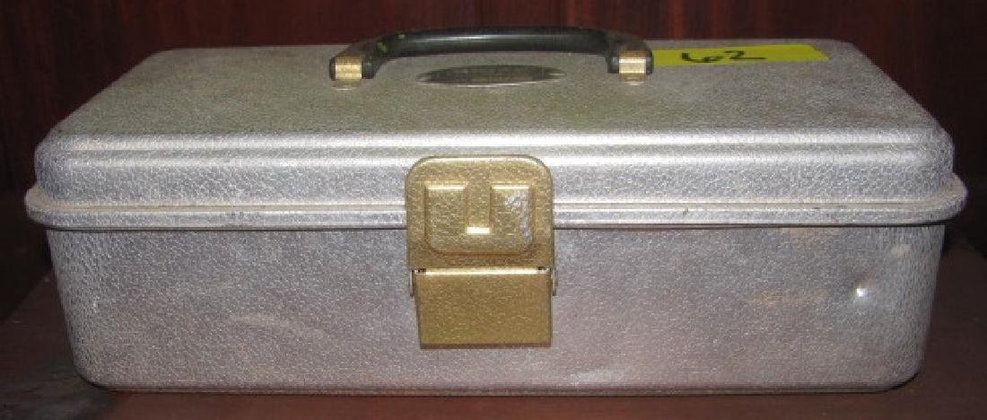 Umco 101A Tackle Box & Contents