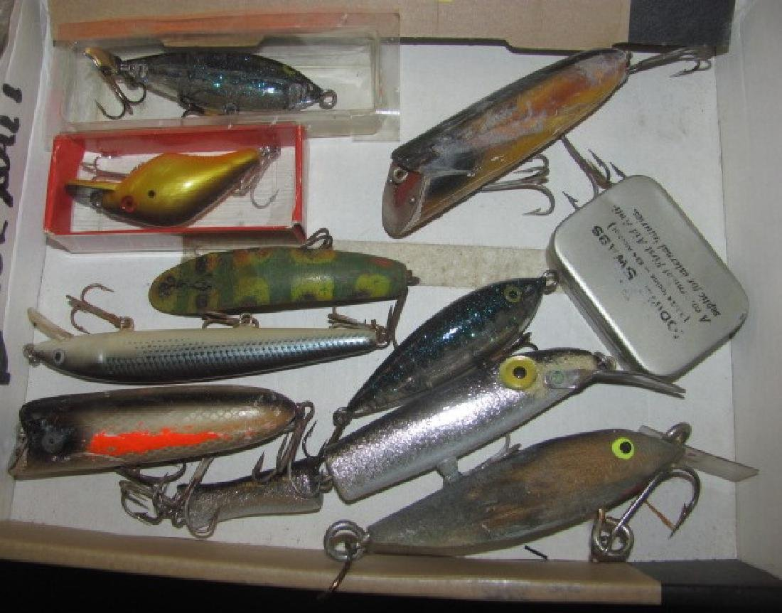 Lure Lot