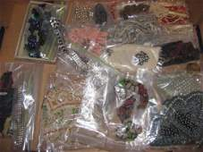 Misc Beaded Fabric Supplies