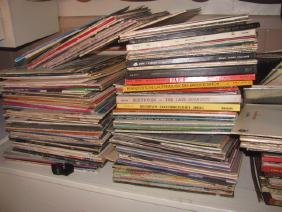 Lot Of 33 Records
