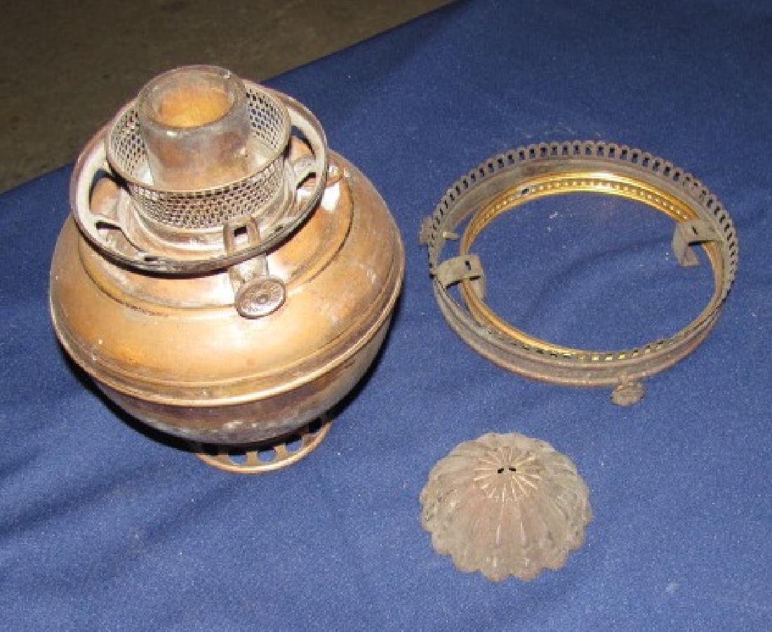 B&H Lamp and parts