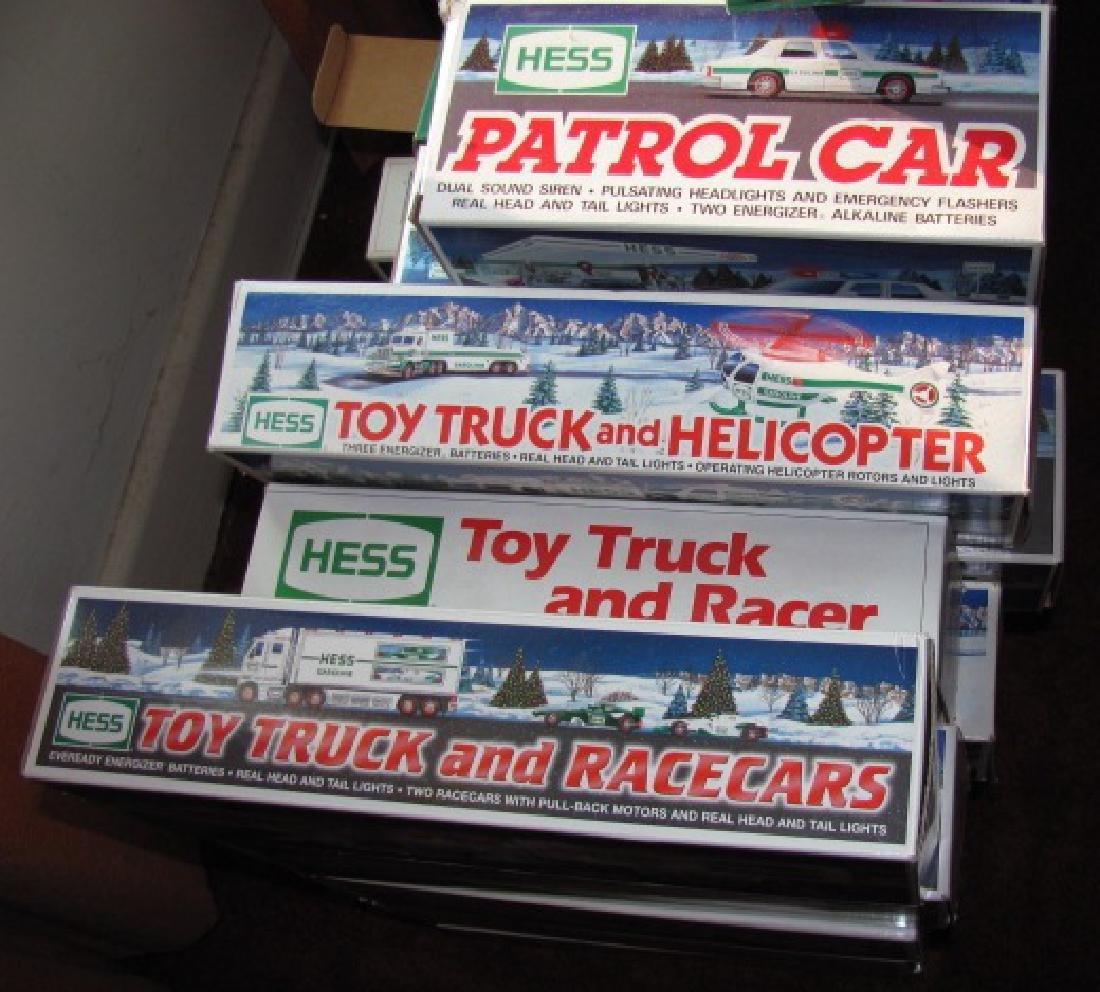 50 Hess Trucks - 2