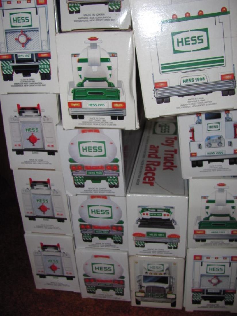 50 Hess Trucks - 6