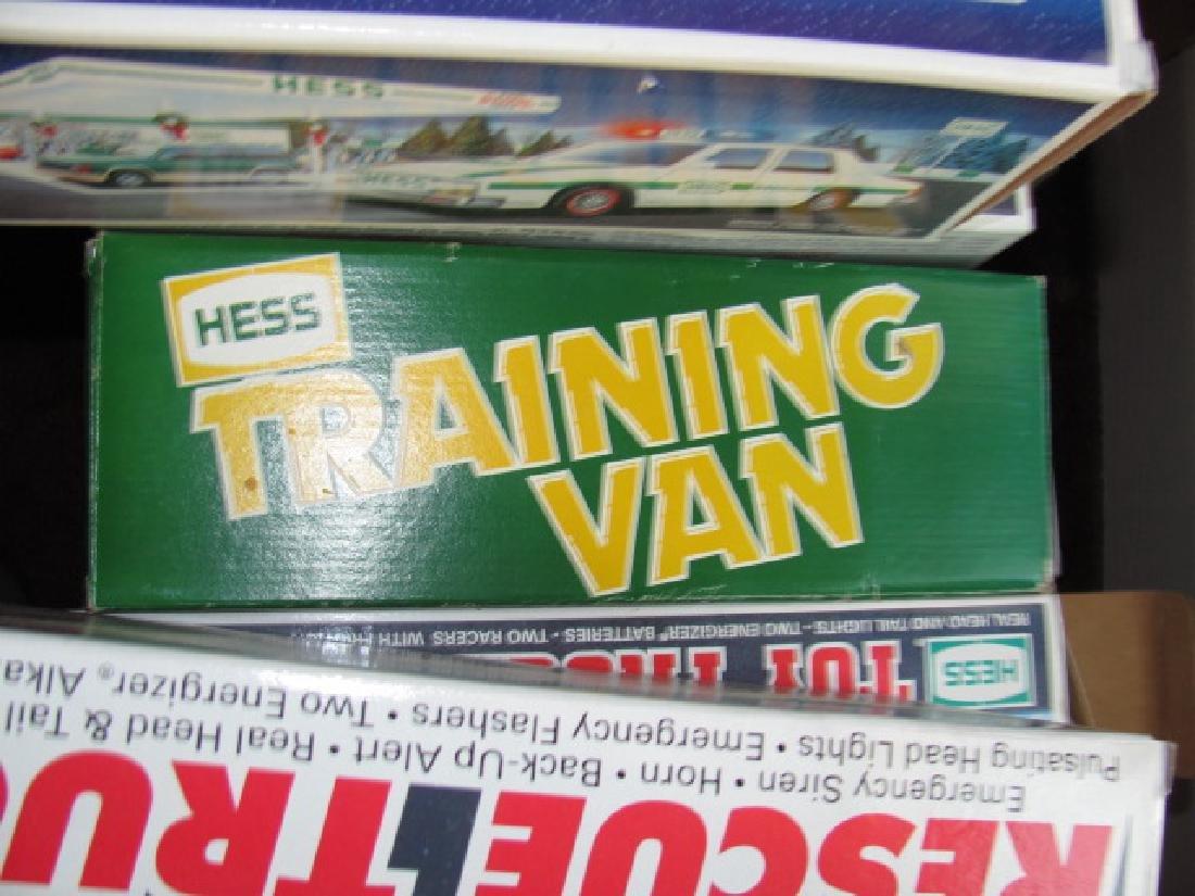 50 Hess Trucks - 8