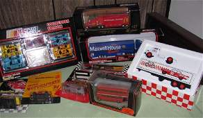 Nascar Racing Diecast Cars