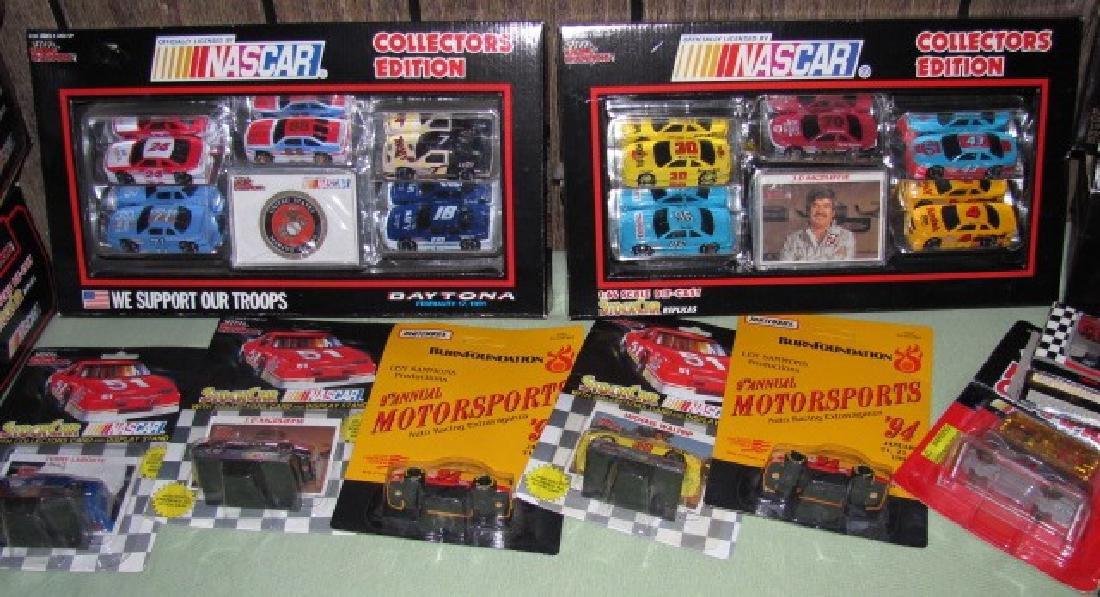 Nascar Racing Diecast Cars - 2