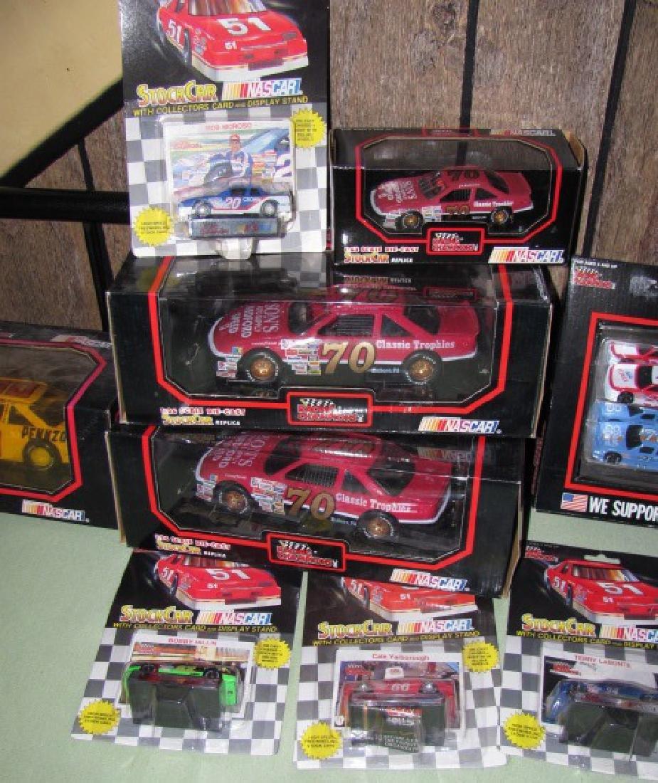 Nascar Racing Diecast Cars - 3