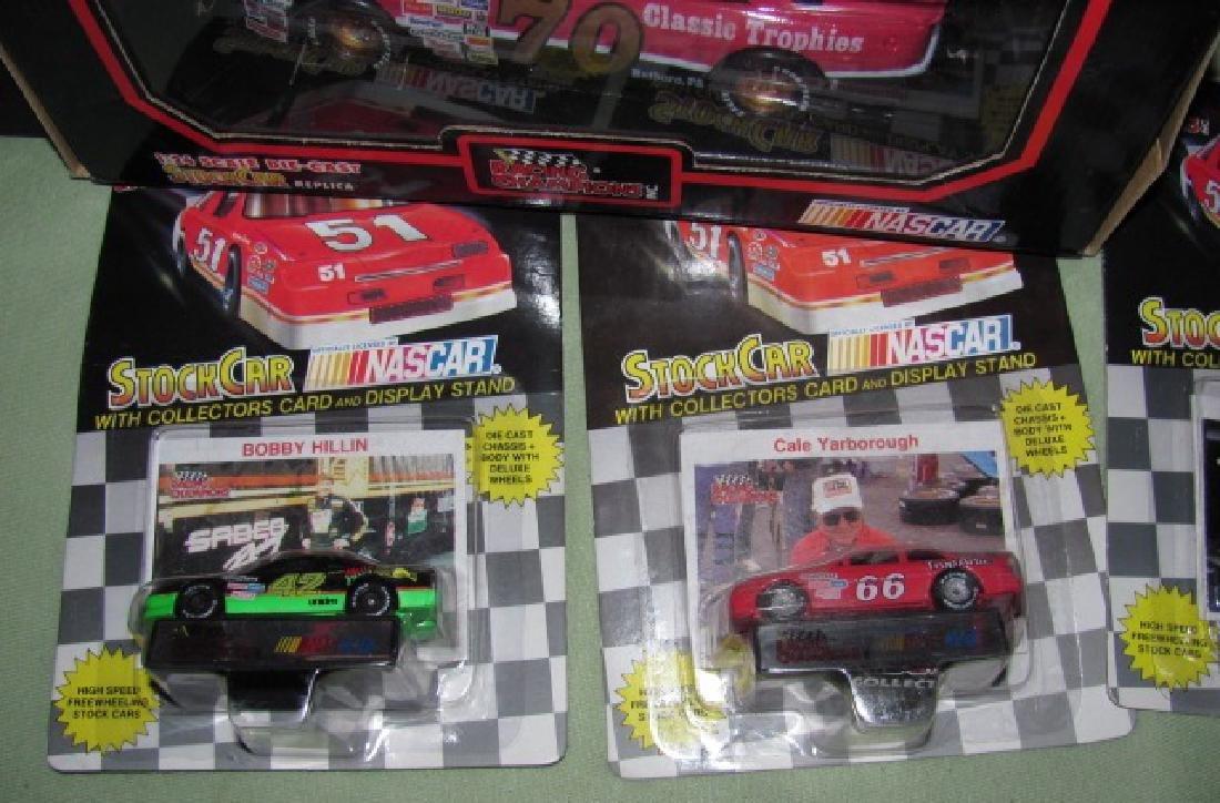 Nascar Racing Diecast Cars - 5