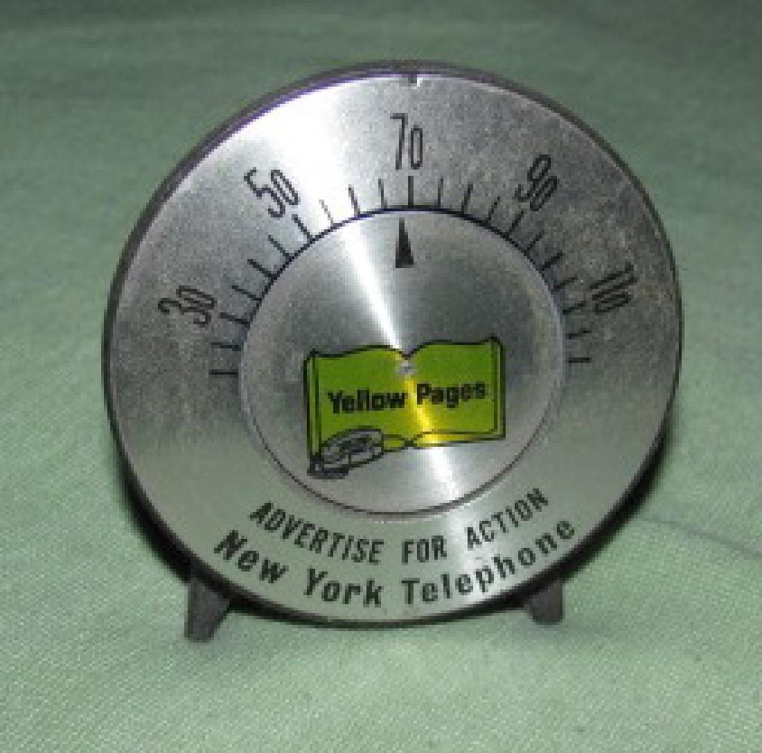 New York Telephone Paperweight