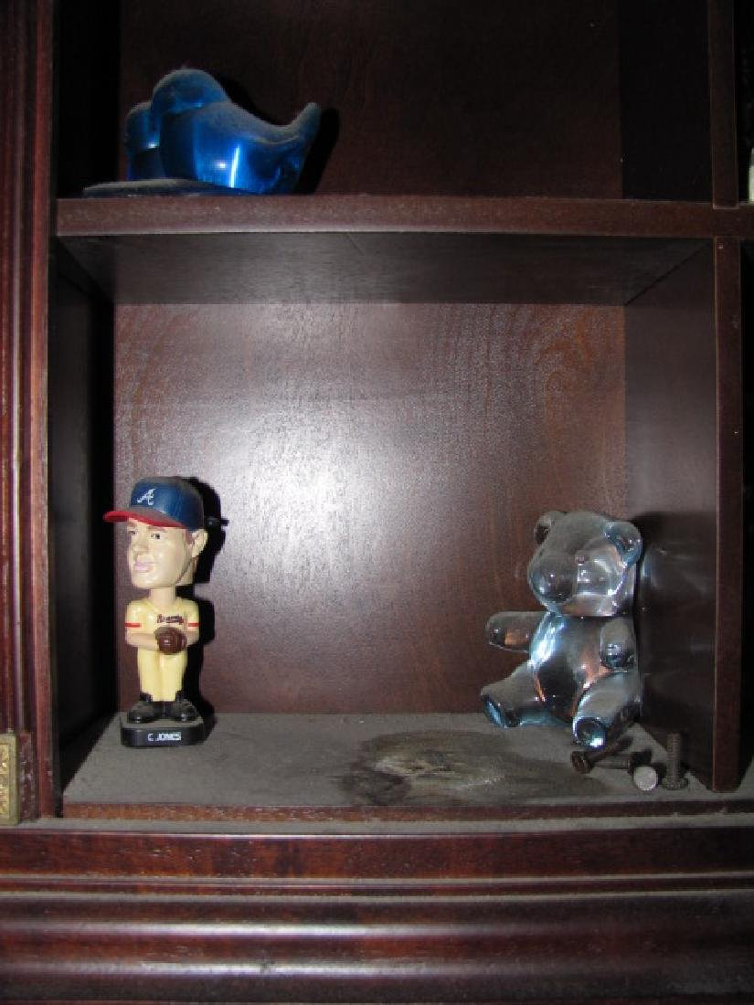 Knick Knack Shelf Lot - 3