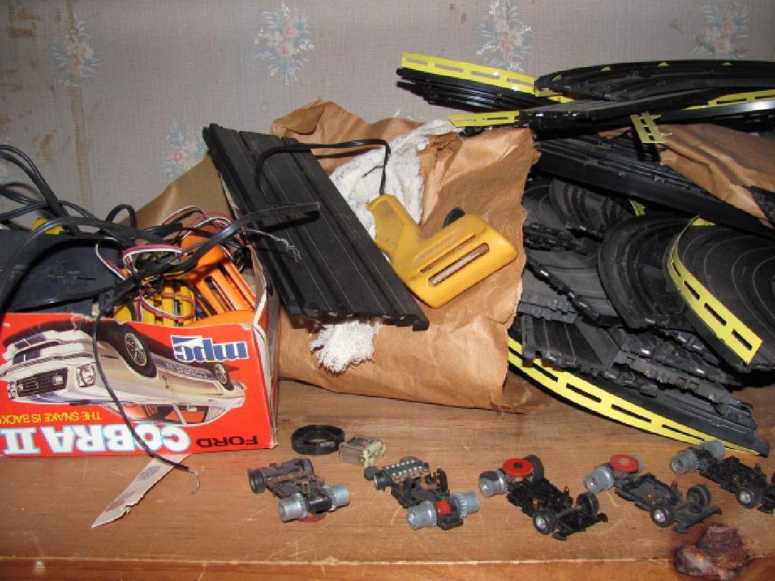 Slot Car Parts Remote Control Toys - 2