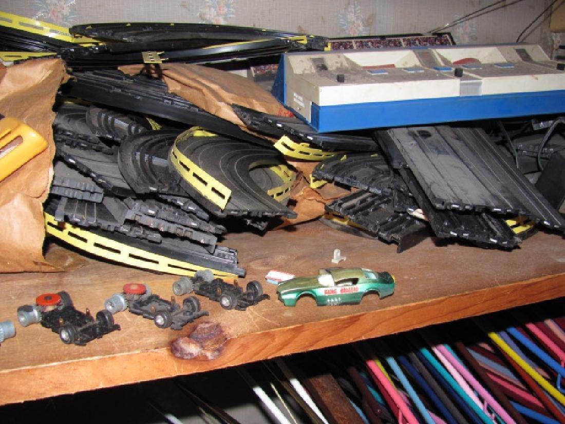 Slot Car Parts Remote Control Toys - 3