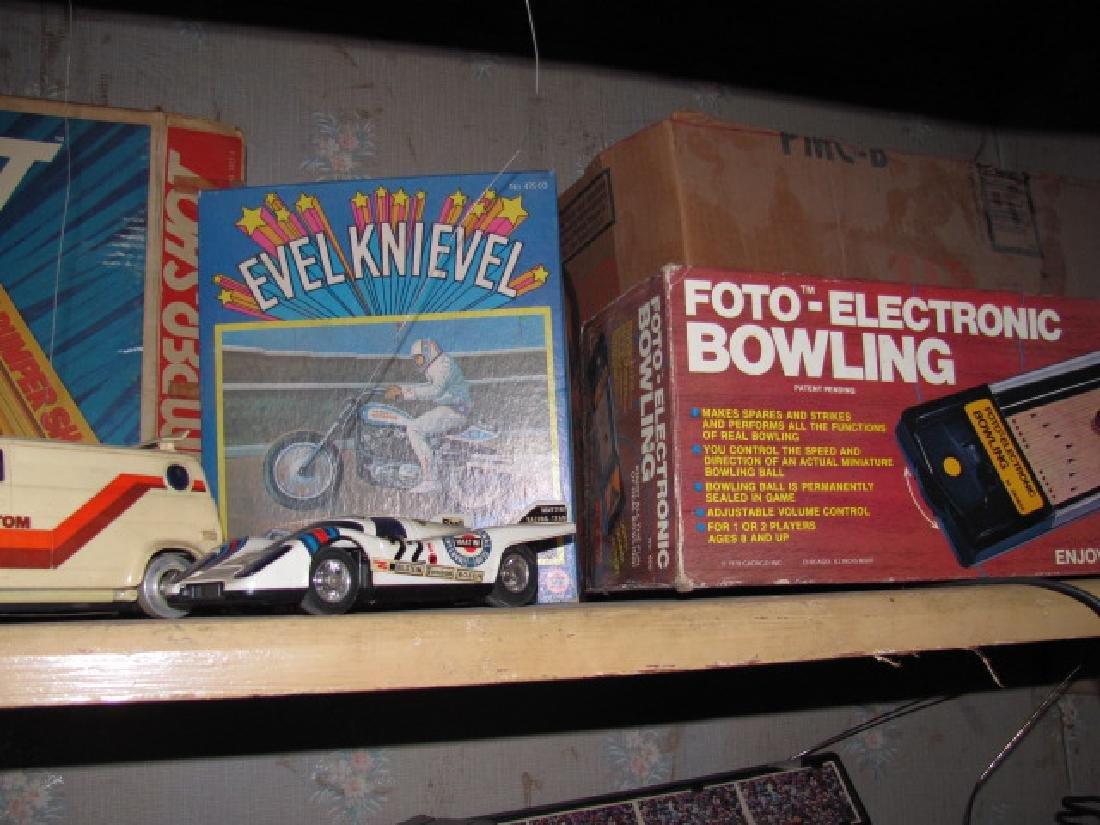 Slot Car Parts Remote Control Toys - 5