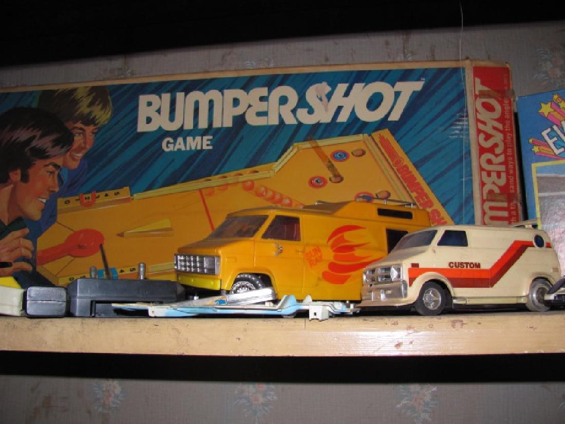 Slot Car Parts Remote Control Toys - 6