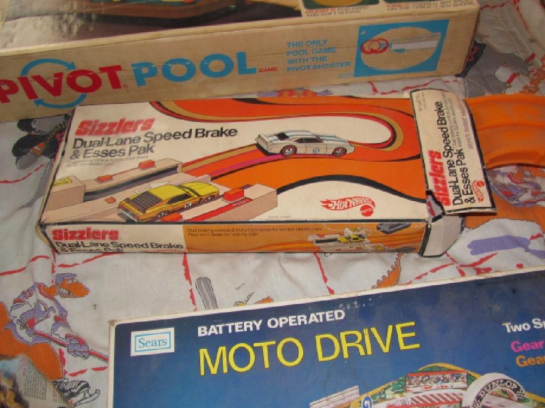Slot Car Track & Games - 5