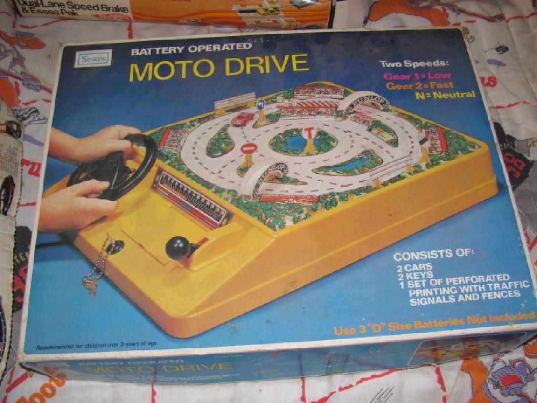 Slot Car Track & Games - 6