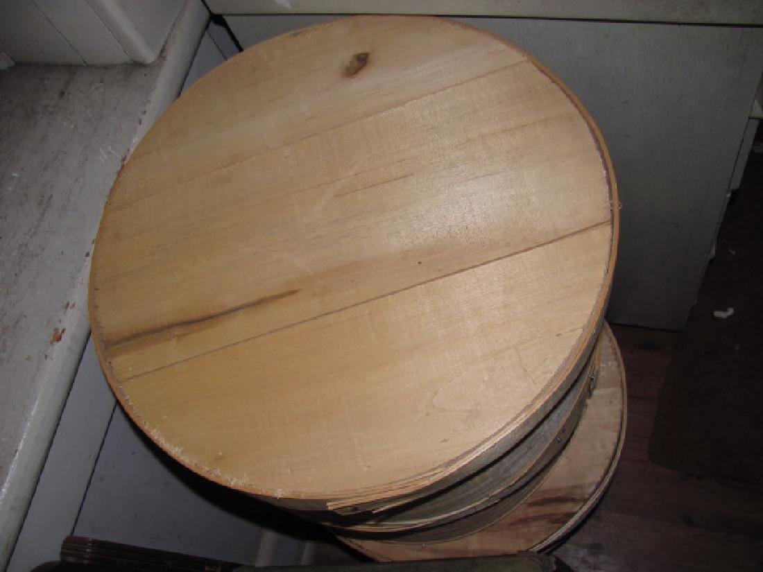 4 Dufeck's Wooden Boxes - 2