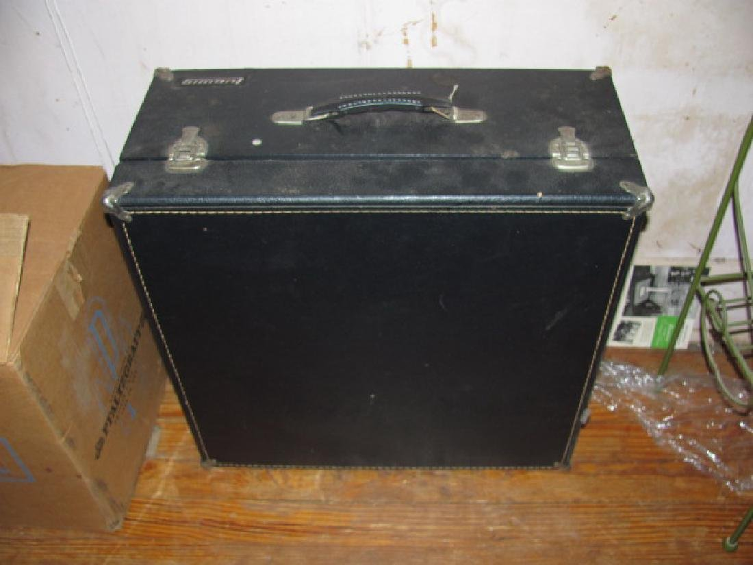 Ludwig Drum Case