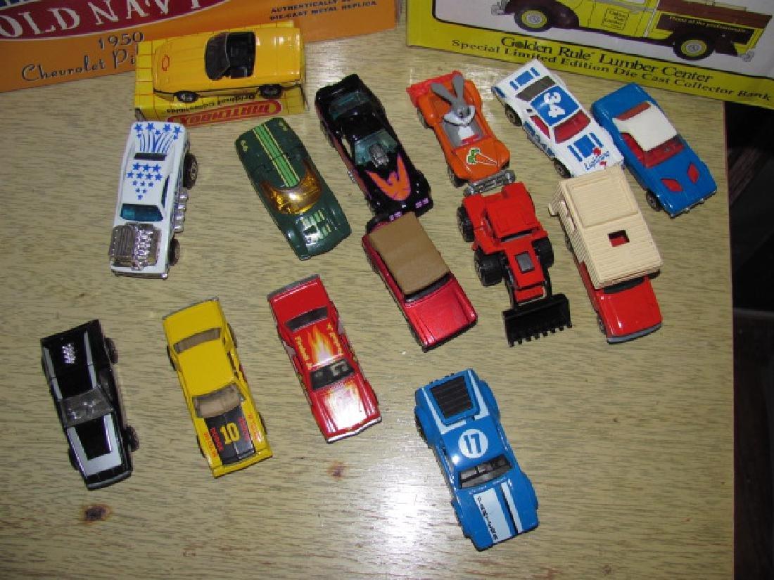 Matchbox Toy Lot - 2