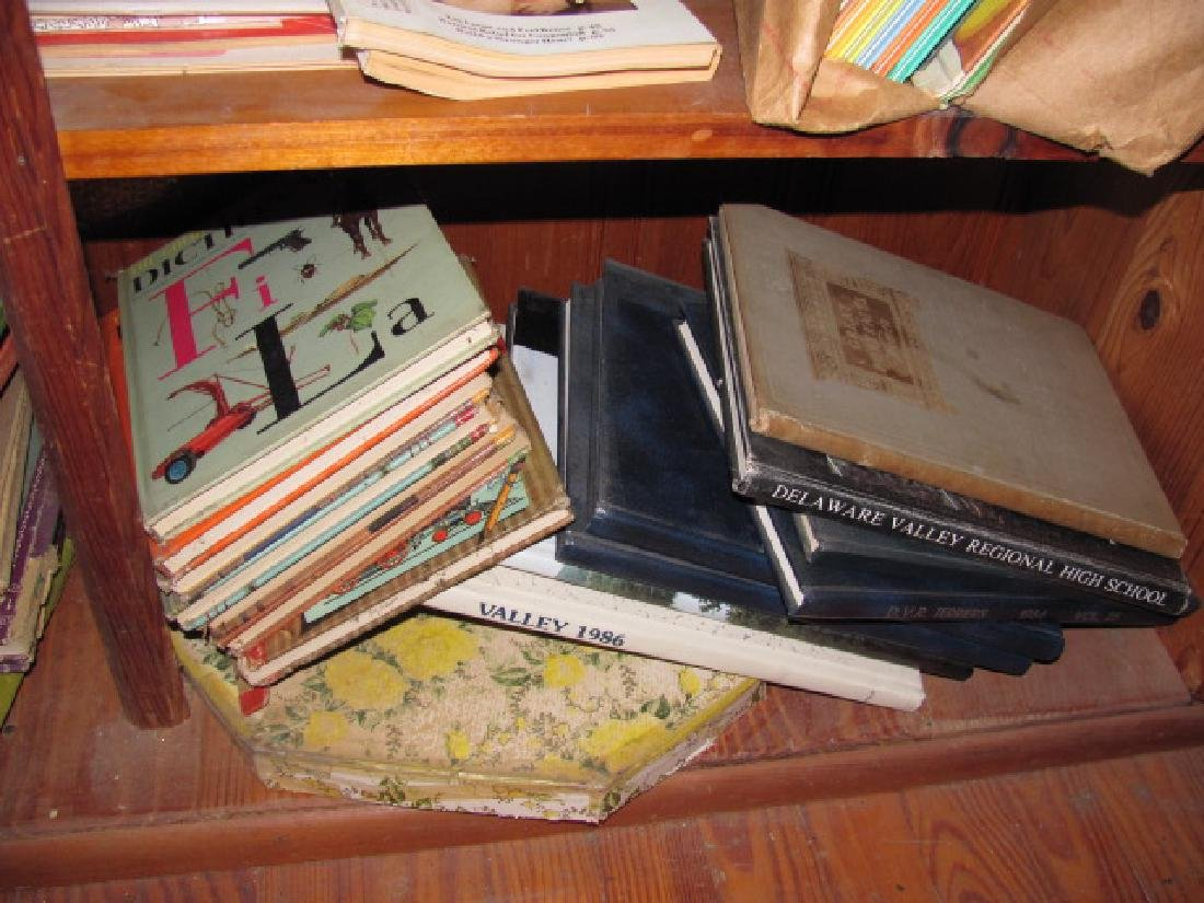 Book Shelf Lot - 3