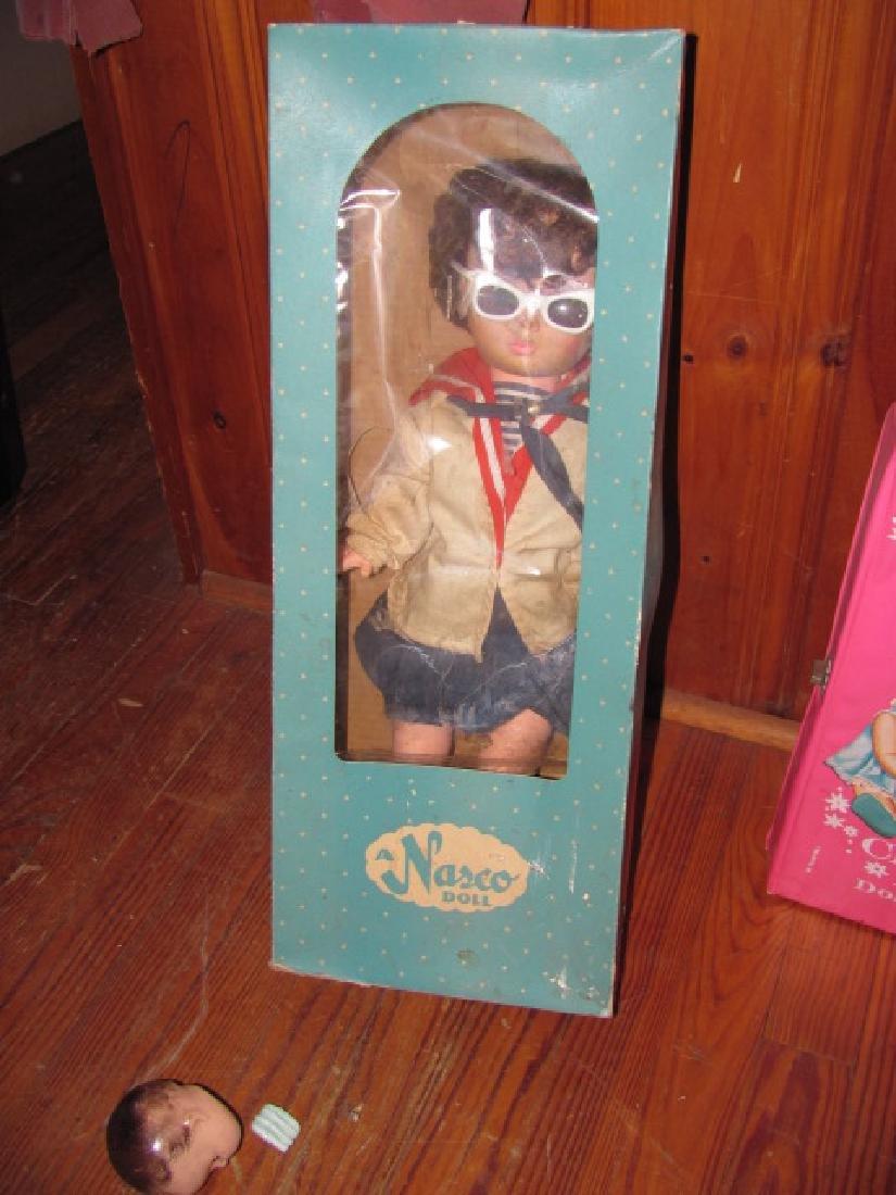 Doll Lot 1 Nasco