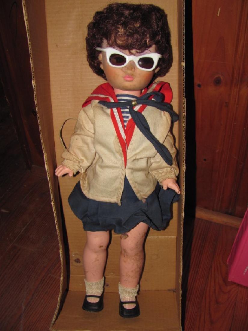 Doll Lot 1 Nasco - 2