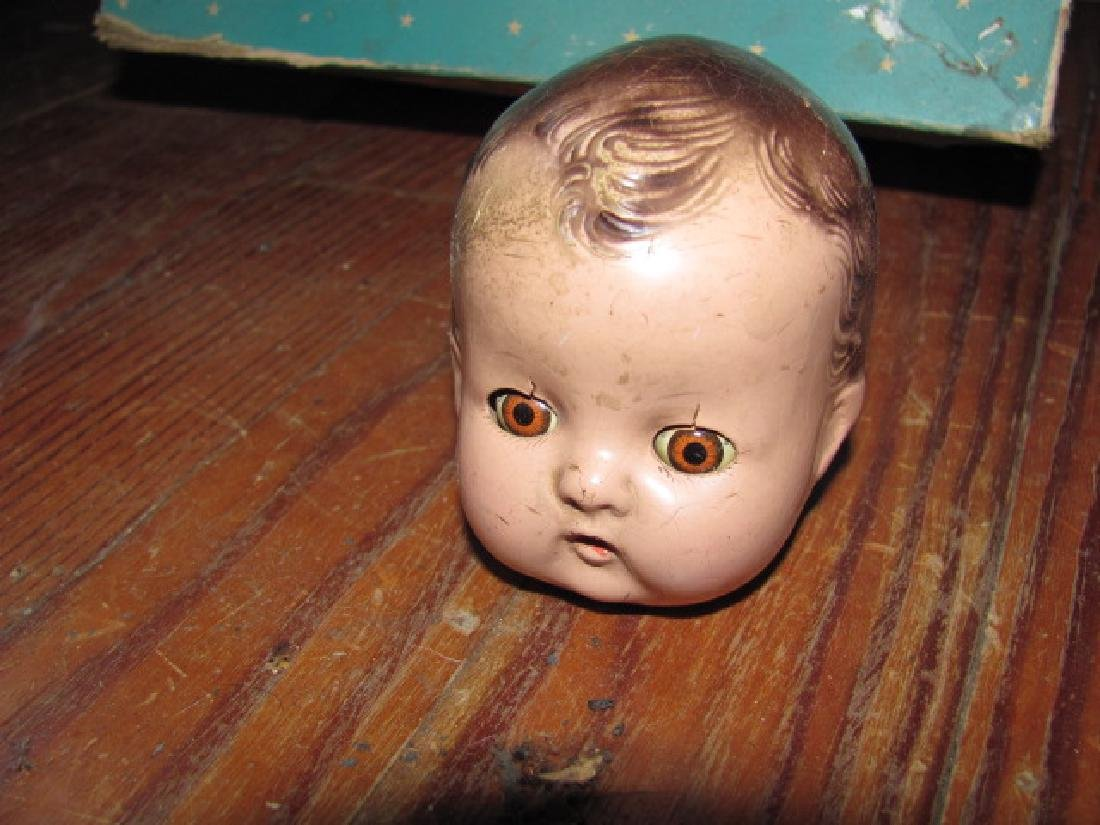 Doll Lot 1 Nasco - 3