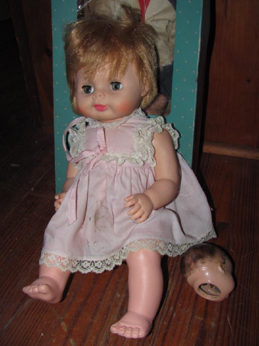 Doll Lot 1 Nasco - 4