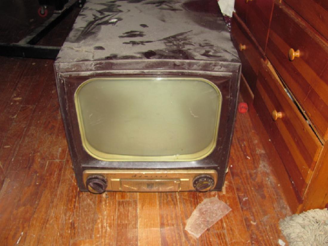 Admiral TV