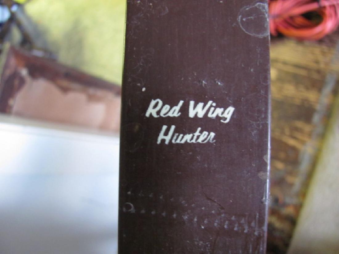 Red Wing Archery Recurve Bow Gun Rack - 3