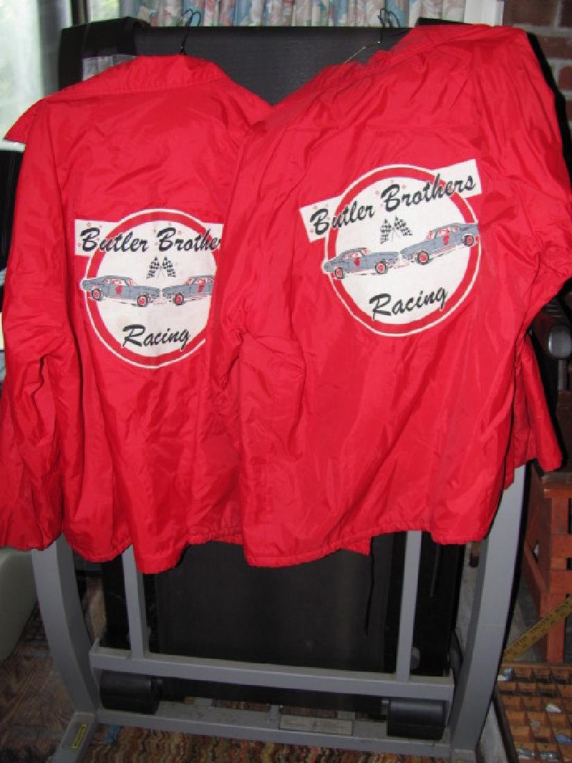 2 Butler Brothers Street Stock Jackets