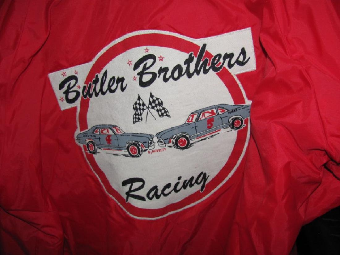 2 Butler Brothers Street Stock Jackets - 2