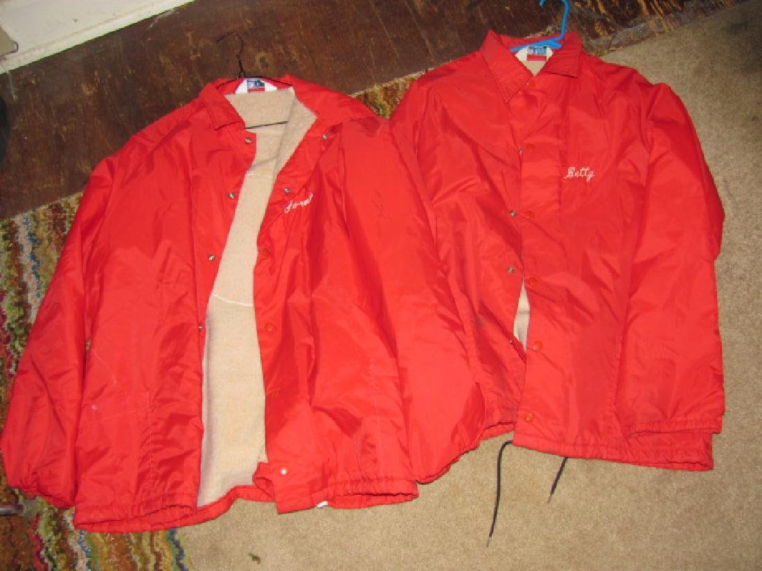 2 Butler Brothers Street Stock Jackets - 3